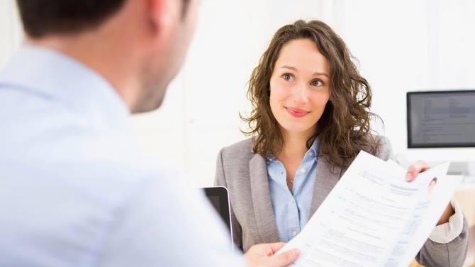Как проходит собеседование в Альфа банке?