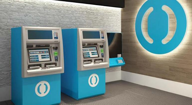 Снимать деньги с карты Альфа банка можно через банкоматы «Открытие»